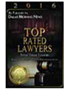 Top Rated Lawyers - Blacke Erskine