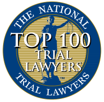The National Trial Lawyers | Top 100